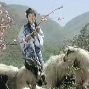 牧羊曲-休闲即兴版-钢琴谱