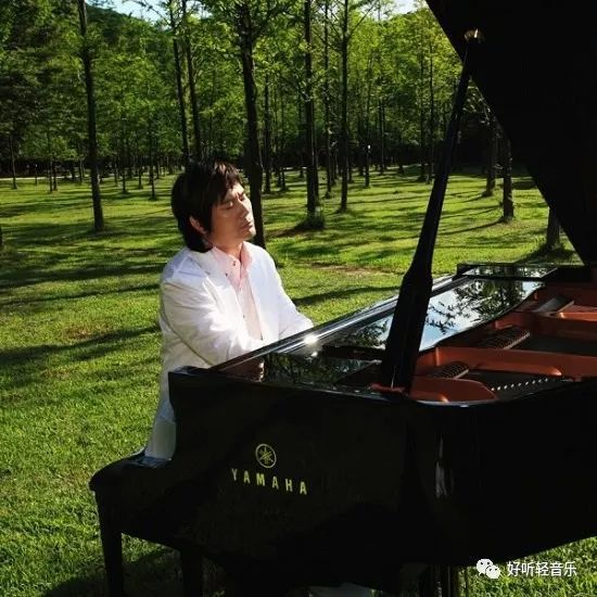 眼泪钢琴曲Tears(一往琴声)改-钢琴谱