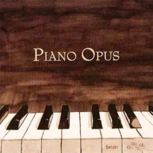 《canon in d》-Brian Crain(Canon D大调卡农  )-钢琴谱
