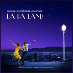爱乐之城 City of Stars【电影原声带独奏版】《爱乐之城》电影插曲-钢琴谱