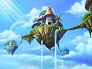 天空之城(簡易版)-钢琴谱