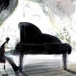 钢琴曲-钢琴谱