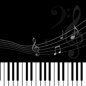 夜的钢琴曲二十四--石进--C大调