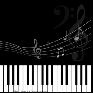 夜的钢琴曲二十九--石进--C大调
