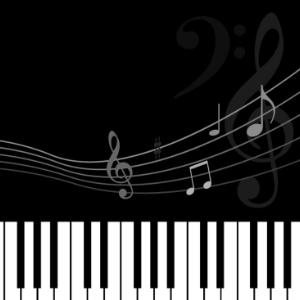 夜的钢琴曲二十--石进--C大调