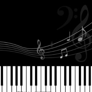 夜的钢琴曲十九--石进--C大调