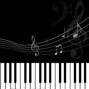 夜的钢琴曲二十一  石进--C大调