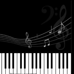 夜的钢琴曲二十三--石进--C大调
