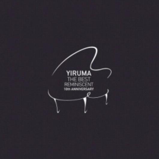 River Flows In You你的心河 唯美版 Yiruma-钢琴谱