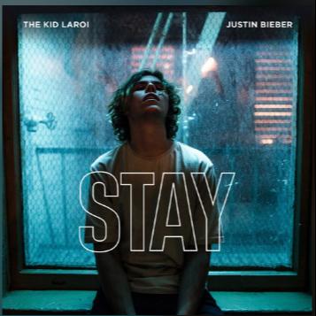 Stay - Justin Bieber / The Kid LAROI 原调独奏版