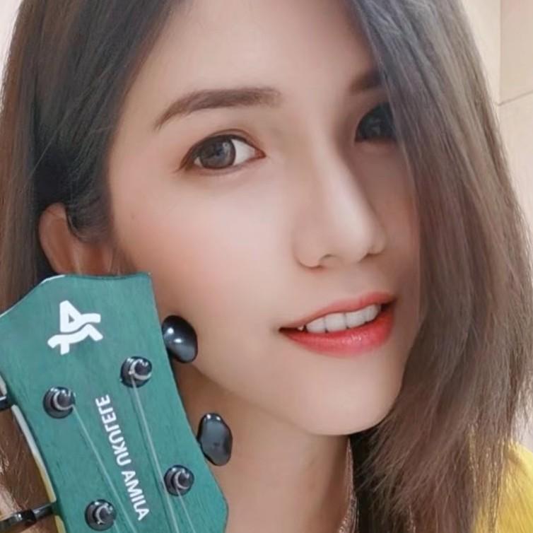 小小凤尤克里里吉他