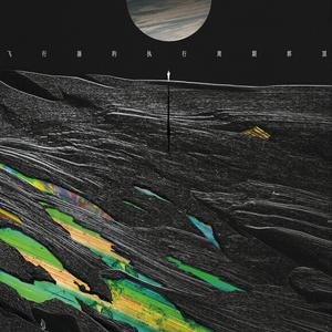 水星记 独奏-钢琴谱