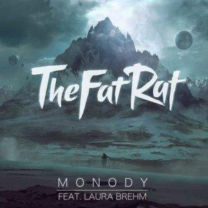 Monody-钢琴谱