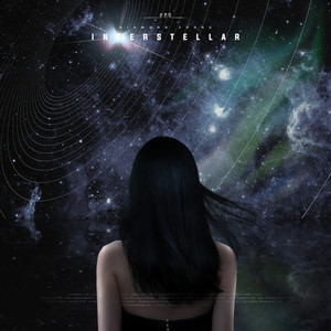 Interstellar-钢琴谱