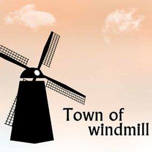 Town of Windmill-钢琴谱