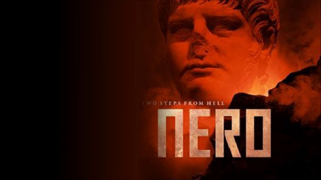Nero钢琴简谱 数字双手