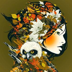 Flower Dance钢琴简谱 数字双手