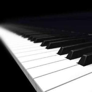 天之痕-钢琴谱