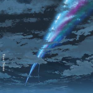 电影《你的名字》OST- デート-钢琴谱