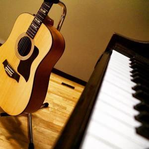 C大调卡农-金老师独奏谱180906-钢琴谱