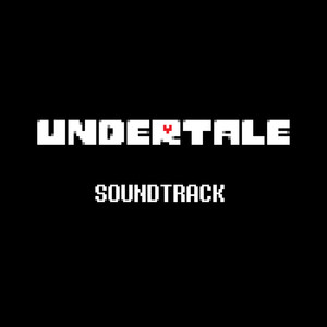 Undertale ~ Megalovania-钢琴谱