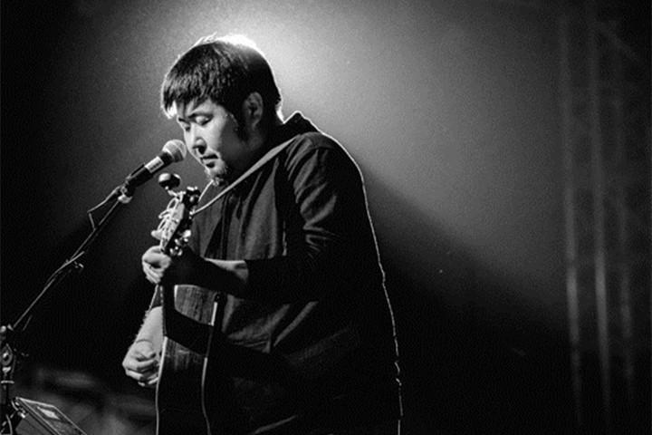 安河桥 简易版吉他谱