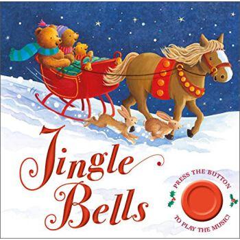 Jingle Bells 铃儿响叮当 指弹吉他谱