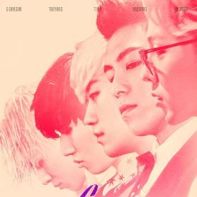 BIGBANG《IF YOU》吉他谱
