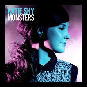 Katie Sky《Monsters》吉他谱