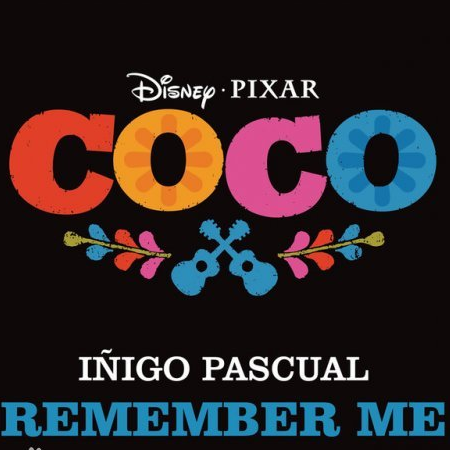 《Remember Me》 Gael Garcia Bernal 吉他谱简单版