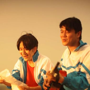 父亲 筷子兄弟简单版吉他谱