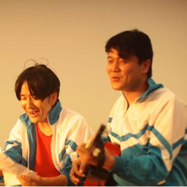 老男孩 筷子兄弟简单版吉他谱