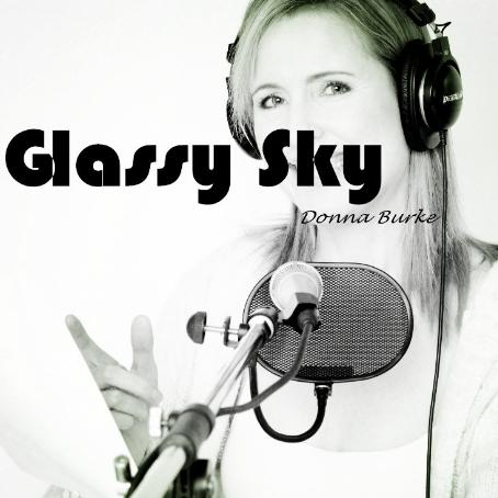 东京食尸鬼-Donna Burke《Glassy sky》指弹吉他谱