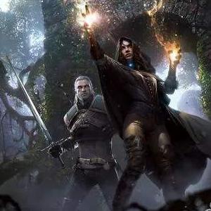 巫师 Witcher 3 -《Skellige Town 02》 指弹吉他谱