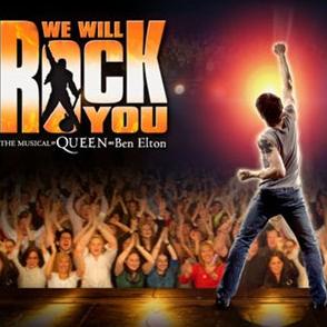 Alexandr Misko版-Queen《 We Will Rock You》 指弹吉他谱