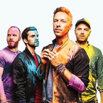 Daniel Padim版 -Coldplay《A Sky Full of Stars》指弹吉他谱