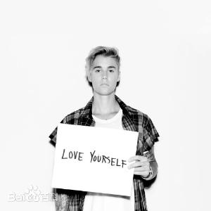 Justin Bieber《Love Yourself 》指弹吉他谱