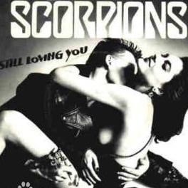 蝎子乐队- Scorpions 《Still Loving you》指弹吉他谱