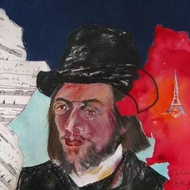 Gymnopédie No. 1钢琴简谱 数字双手