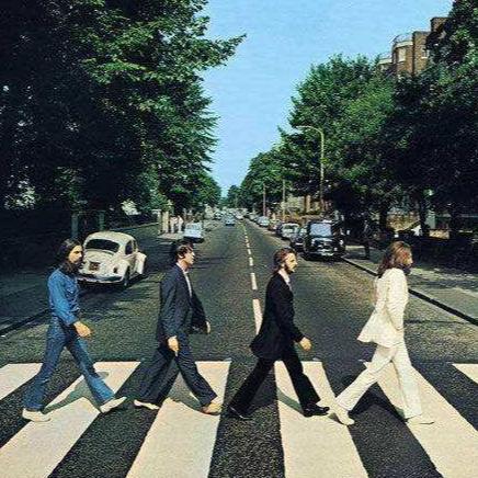The Beatles - Hey Jude 原版吉他谱 C调指法