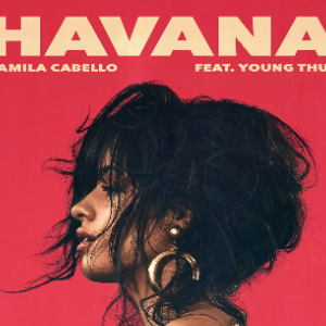 《Havana》完整版