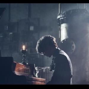 动物世界(2020优化独奏版)-钢琴谱