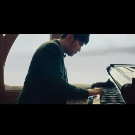简单爱(精编、优化又容易的回忆版)-钢琴谱