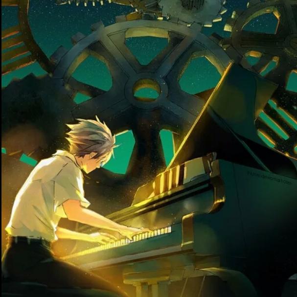 周杰伦8首情歌完美串烧-钢琴谱