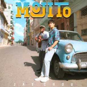 周杰伦 - Mojito(极限还原版 Cuppix编配)-钢琴谱