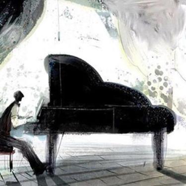 安静的午后(百分百还原)-Pinaoboy高至豪-钢琴谱