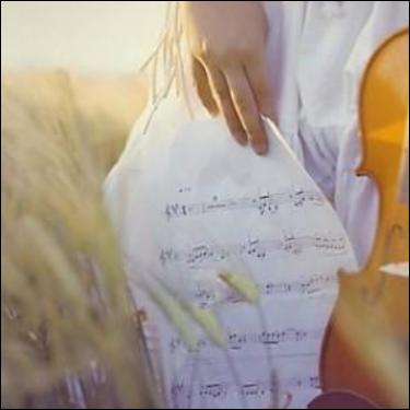 《吉格舞曲》-约翰·帕赫贝Canon原版(GIGUE)-钢琴谱