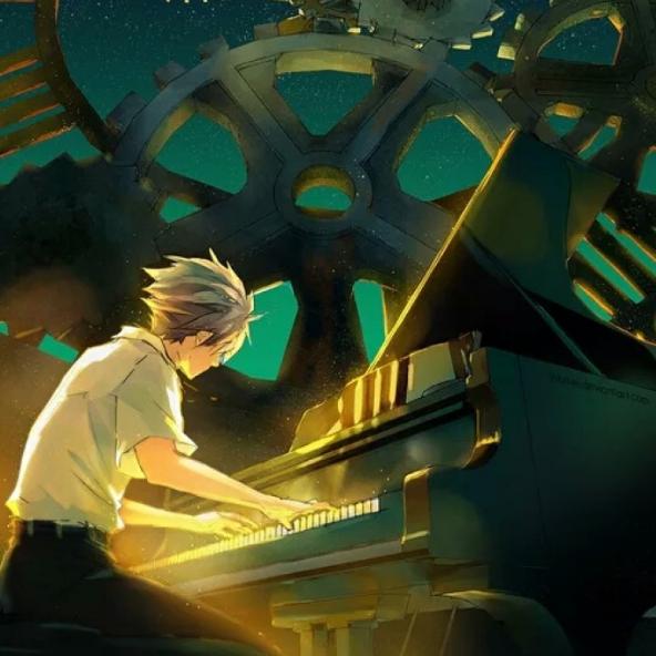 蒲公英的约定 完美版-钢琴谱