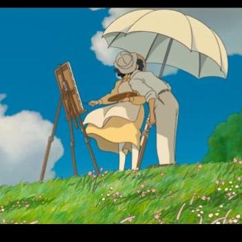 旅路(夢中飛行) 宫崎骏电影《起风了》-钢琴谱
