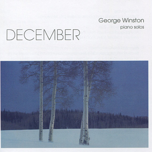 卡农(George Winston简约版)-钢琴谱